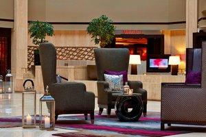 Lobby - Renaissance Waverly Hotel Atlanta