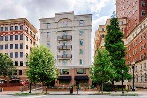 Exterior view - Residence Inn by Marriott Atlanta Midtown