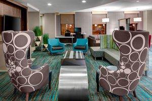 Lobby - Residence Inn by Marriott Atlanta Midtown