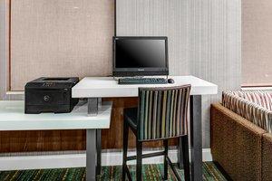 Conference Area - Residence Inn by Marriott Atlanta Midtown