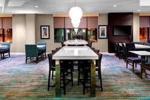 Restaurant - Residence Inn by Marriott Atlanta Midtown