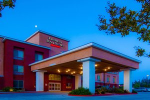 Exterior view - Fairfield Inn & Suites by Marriott Tulare