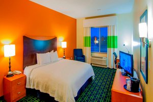 Room - Fairfield Inn & Suites by Marriott Tulare