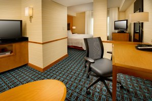 Suite - Fairfield Inn & Suites by Marriott Germantown