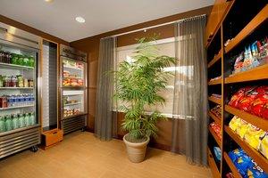 proam - Fairfield Inn & Suites by Marriott Germantown