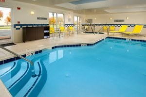 Fairfield Inn Amp Suites By Marriott Germantown Md See