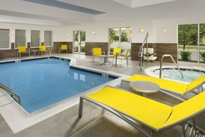 Recreation - Fairfield Inn & Suites by Marriott Germantown