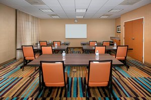 Meeting Facilities - Fairfield Inn & Suites by Marriott Germantown