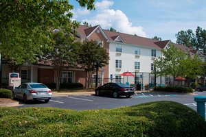 Exterior view - TownePlace Suites by Marriott Alpharetta