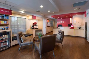 Lobby - TownePlace Suites by Marriott Alpharetta
