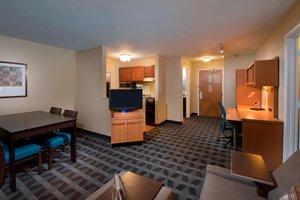 Suite - TownePlace Suites by Marriott Alpharetta