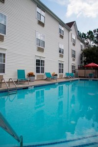 Recreation - TownePlace Suites by Marriott Alpharetta