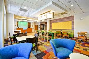 Lobby - Fairfield Inn & Suites by Marriott Vinings Galleria Atlanta