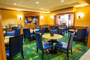 Restaurant - Fairfield Inn by Marriott Oakville