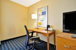 Suite - Fairfield Inn & Suites by Marriott Vinings Galleria Atlanta