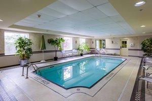 Recreation - Fairfield Inn by Marriott Oakville