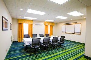 Meeting Facilities - Fairfield Inn by Marriott Oakville