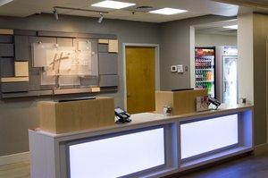 Lobby - Holiday Inn Express Hershey Hummelstown