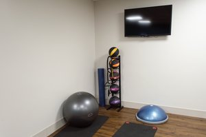 Fitness/ Exercise Room - Holiday Inn Express Hershey Hummelstown