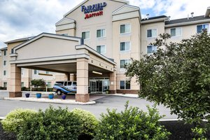 Exterior view - Fairfield Inn & Suites by Marriott Wilkes-Barre
