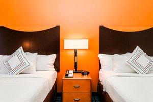 Room - Fairfield Inn & Suites by Marriott Wilkes-Barre