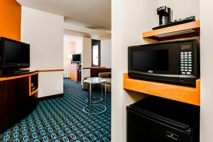 Suite - Fairfield Inn & Suites by Marriott Wilkes-Barre