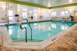 Recreation - Fairfield Inn & Suites by Marriott Wilkes-Barre
