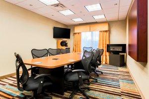Meeting Facilities - Fairfield Inn & Suites by Marriott Wilkes-Barre