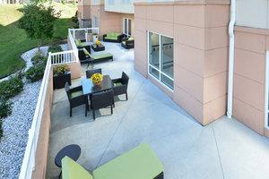 Other - Fairfield Inn & Suites by Marriott Wytheville