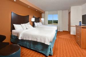 Room - Fairfield Inn & Suites by Marriott Wytheville