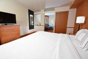 Suite - Fairfield Inn & Suites by Marriott Wytheville