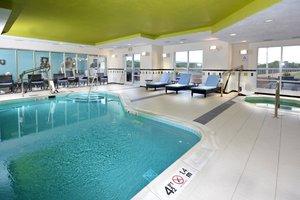 Recreation - Fairfield Inn & Suites by Marriott Wytheville