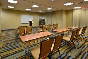Meeting Facilities - Fairfield Inn & Suites by Marriott Wytheville
