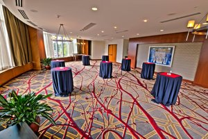 Meeting Facilities - Marriott Hotel Vanderbilt University Nashville