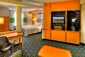 Suite - Fairfield Inn & Suites by Marriott Murfreesboro