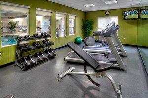 Recreation - Fairfield Inn & Suites by Marriott Murfreesboro
