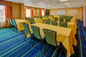 Meeting Facilities - Fairfield Inn & Suites by Marriott Murfreesboro