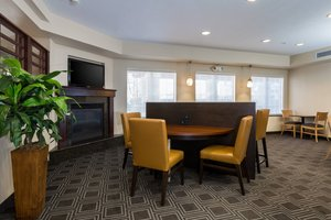 Lobby - TownePlace Suites by Marriott Downtown Boise