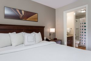 Suite - TownePlace Suites by Marriott Downtown Boise