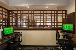 Conference Area - TownePlace Suites by Marriott Downtown Boise
