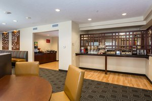 Restaurant - TownePlace Suites by Marriott Downtown Boise