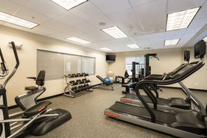 Recreation - TownePlace Suites by Marriott Downtown Boise