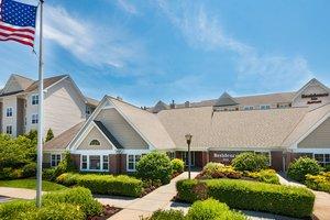 Exterior view - Residence Inn by Marriott Brockton
