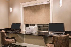 Conference Area - Residence Inn by Marriott Brockton