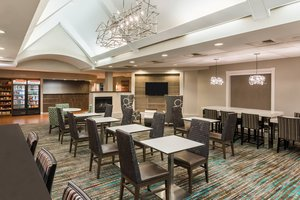 Restaurant - Residence Inn by Marriott Brockton