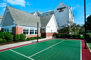 Recreation - Residence Inn by Marriott Brockton