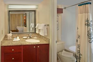 Suite - Residence Inn by Marriott Tewksbury