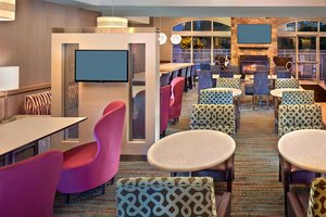 Restaurant - Residence Inn by Marriott Tewksbury