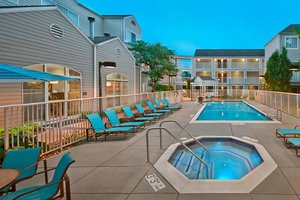 Recreation - Residence Inn by Marriott Tewksbury