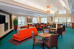Lobby - Residence Inn by Marriott Norwood